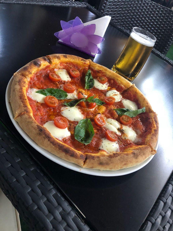 pizza berceni