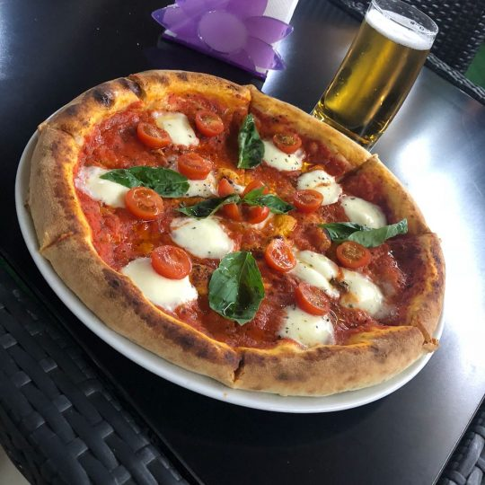 pizza berceni