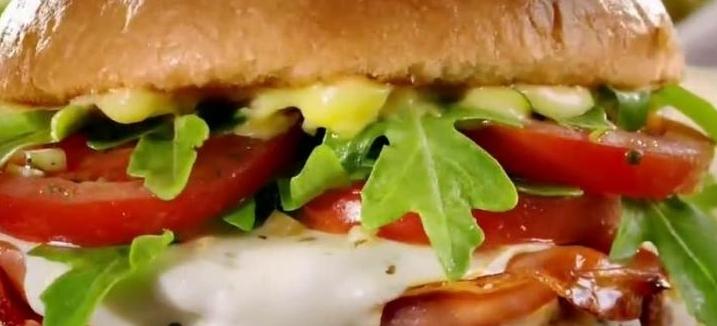 burger italian berceni