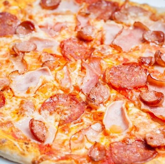 pizza carnivora berceni