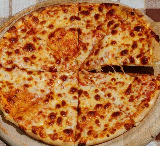 pizza margherita berceni