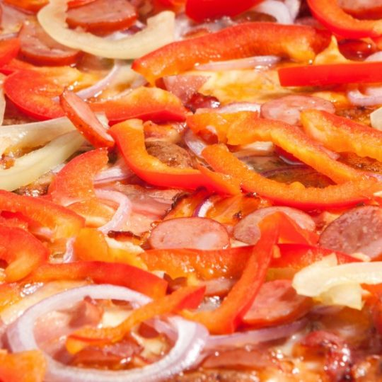pizza taraneasca berceni