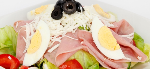 salata bulgareasca berceni