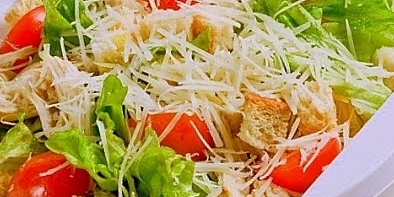 salata caesar berceni