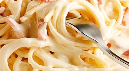 spaghete carbonara berceni