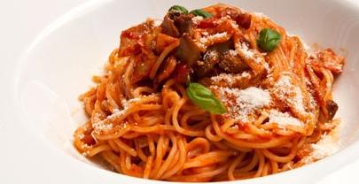 spaghete milaneze berceni